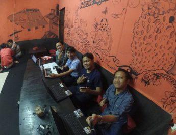 komunitas Bogger Bandung